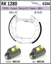 Premontado Frenos Bkn Irq Página Kit Automotive 5 1xUqdFUfwA