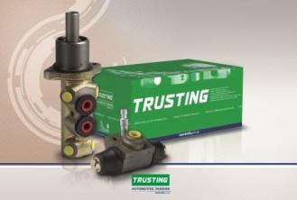 Trusting amplía su gama de Hidráulica